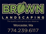 Brown Landscaping